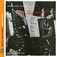 The Quintet: Jazz At Massey Hall [Original Jazz Classics Remasters]