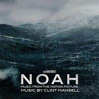 Přední strana obalu CD Noah (Music from the Motion Picture)