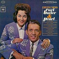 Carl, Pearl Butler – Loving Arms