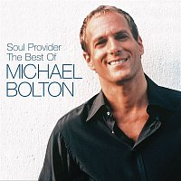 Michael Bolton – The Soul Provider: The Best Of Michael Bolton – CD