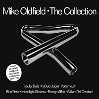 Mike Oldfield – The Mike Oldfield Collection