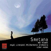 Libor Pešek, Royal Liverpool Philharmonic Orchestra – Smetana: Ma Vlast