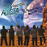 Los Acosta – Pinta Mi Mundo