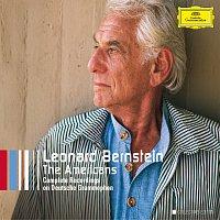 Leonard Bernstein, Various Orchestras – The Americans: The Complete Recordings on Deutsche Grammophon [6 CD's]