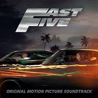 Různí interpreti – Fast Five (Original Motion Picture Soundtrack)