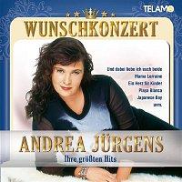 Andrea Jurgens – Wunschkonzert