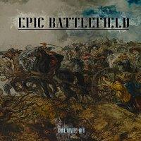 Přední strana obalu CD Epic Battlefield, Vol. 4
