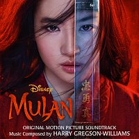 Harry Gregson-Williams – Mulan [Original Motion Picture Soundtrack]