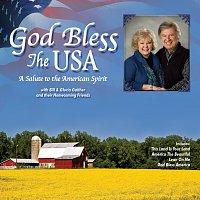 Bill & Gloria Gaither – God Bless The USA