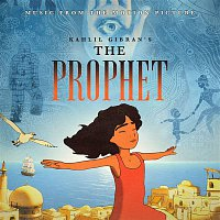 Damien Rice – The Prophet (Music From The Motion Picture)