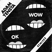 Adam Tensta – OK Wow (Remixes)
