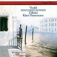 Klaus Thunemann, I Musici – Vivaldi: 6 Bassoon Concertos