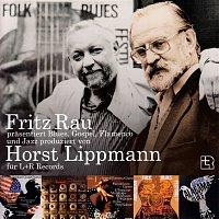 Albert Mangelsdorff Quintet – Fritz Rau prasentiert Blues, Gospel, Flamenco und Jazz produziert von Horst Lippmann fur L+R Records (Live)