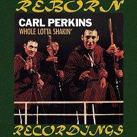 Carl Perkins – Whole Lotta Shakin' (HD Remastered)