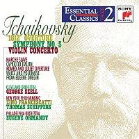 George Szell, The Cleveland Orchestra, Pyotr Ilyich Tchaikovsky – Essential Classics Take 2: Tchaikovsky - Symphony No. 5 and other works