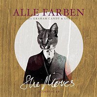 Alle Farben Presents Graham Candy & Lydmor – She Moves (Acoustic EP)