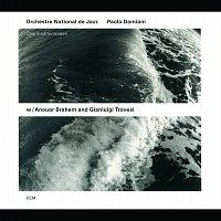 Paolo Damiani, Orchestre National De Jazz, Anouar Brahem, Gianluigi Trovesi – Charmediterranéen