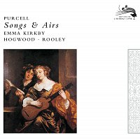 Emma Kirkby – Purcell: Songs & Airs – CD