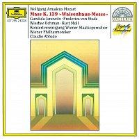 """Gundula Janowitz, Frederica von Stade, Wieslaw Ochman, Kurt Moll, Rudolf Scholz – Mozart: Missa solemnis K.139 """"Waisenhaus-Messe"""""""