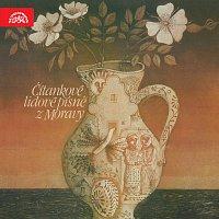 Musica Bohemica – Čítankové lidové písně z Moravy MP3