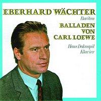 Eberhard Wachter – Eberhard Wachter - Balladen von Carl Loewe