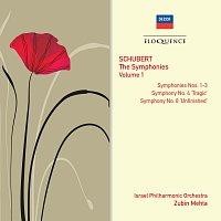 Israel Philharmonic Orchestra, Zubin Mehta – Schubert: The Symphonies Vol.1