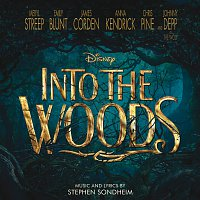 Různí interpreti – Into the Woods [Original Motion Picture Soundtrack]