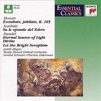 Judith Blegen, Alessandro Scarlatti – Soprano Arias