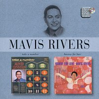 Mavis Rivers – Take A Number/Hooray For Love