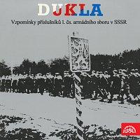 Různí – Dukla. Vzpomínky příslušníků 1.čs.armádního sboru v SSSR