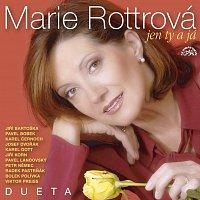 Marie Rottrová – Jen ty a já Dueta