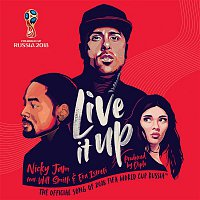 Nicky Jam, Will Smith, Era Istrefi – Live It Up (Official Song 2018 FIFA World Cup Russia)