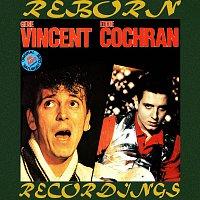 Gene Vincent, Eddie Cochran – BBC Radio (HD Remastered)