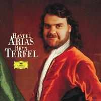 Přední strana obalu CD Handel: Arias