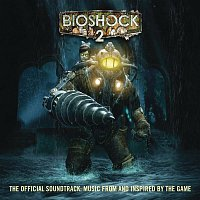 Various  Artists – Bioshock 2: The Official Soundtrack - Music From And Inspired By The Game