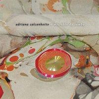 Adriana Calcanhotto – O Micróbio do Samba (Jewel Case Version)