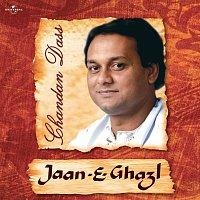 Přední strana obalu CD Jaan- E- Ghazal