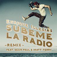 Enrique Iglesias, Sean Paul & Matt Terry – SUBEME LA RADIO REMIX