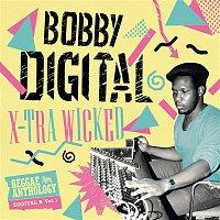 Shabba Ranks – X-Tra Wicked (Bobby Digital Reggae Anthology)