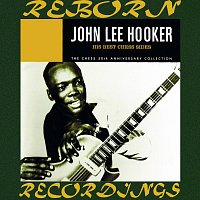 John Lee Hooker – His Best Chess Sides (Chess 50th Anniversary Collection) (HD Remastered)