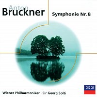 Chicago Symphony Orchestra, Sir Georg Solti – Bruckner: Sinfonie Nr.8