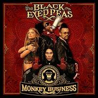 The Black Eyed Peas – Monkey Business