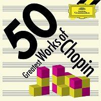 Různí interpreti – 50 Greatest Works of Chopin