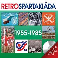 Různí interpreti – Retro Spartakiáda 50. - 80. léta