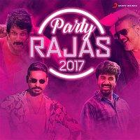 A.R. Rahman, Anirudh Ravichander, Neeti Mohan – Party Rajas 2017