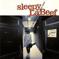 Sleepy LaBeef – I'll Never Lay My Guitar Down