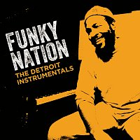 Marvin Gaye – Funky Nation: The Detroit Instrumentals