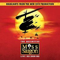 Claude-Michel Schonberg, Alain Boublil, Miss Saigon Original Cast – Miss Saigon: The Definitive Live Recording