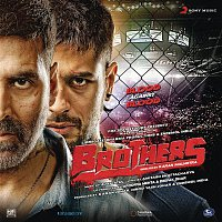 Ajay-Atul, Chinmayi Sripada – Brothers (Original Motion Picture Soundtrack)