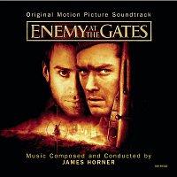 James Horner – Enemy At The Gates - Original Motion Picture Soundtrack